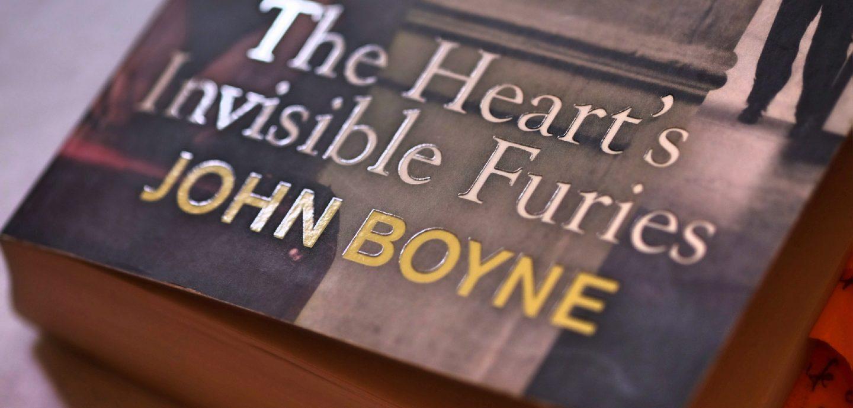 The Heart's Invisible Furies von John Boyne