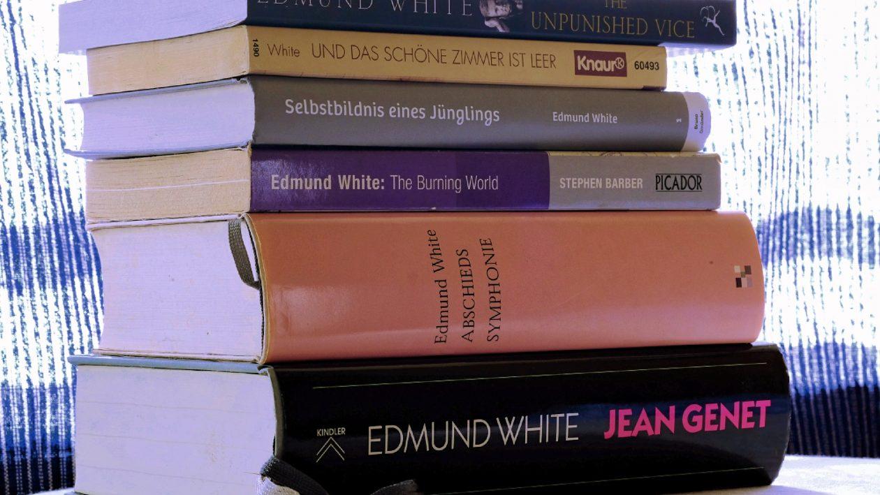 Bücher von Edmund White