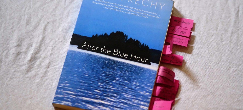 John Rechy: After the Blue Hour